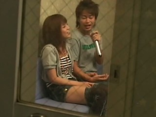 Vehement Asian sweetheart is having pleasure with her hot male boss