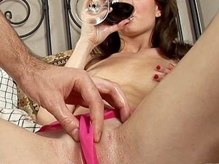 Very enchanting and pretty, this lassie was just the fuck buddy I needed. The moist cum-hole fuck this babe got was just awesome.