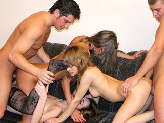 U are going to be impressed by the amazing oral-sex skills of these sweet and beautiful college beauties!