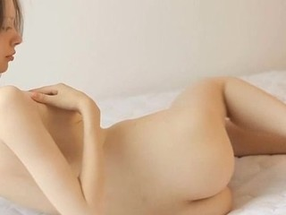 The action of shaving her sweet cum-hole gives hottie wild delights